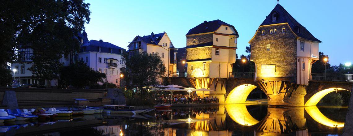Bad Kreuznach Weihnachtsmarkt.Alternative Zum Hotel Ferienwohnungen Direkt In Bad